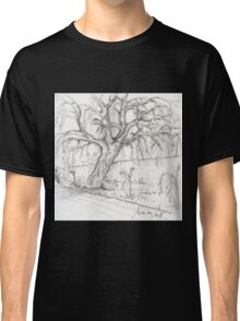 the willow Classic T-Shirt
