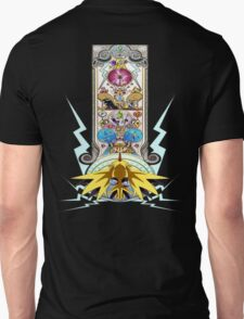 Electric Type T-Shirt