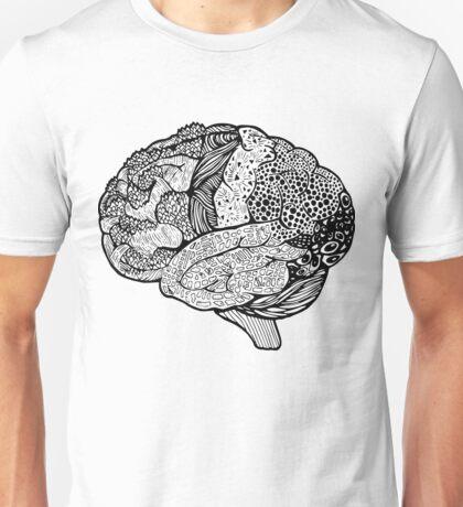 Brainscan Unisex T-Shirt