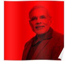 Narendra Modi - Celebrity Poster