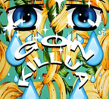 GON X KILLUA CRYING EYES by kkkevinacunaaa