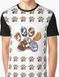 Beans! Graphic T-Shirt