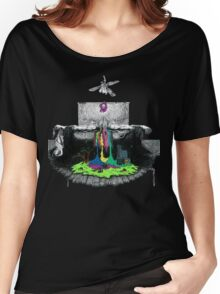 Self-Titled Women's Relaxed Fit T-Shirt