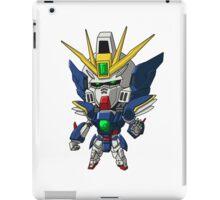 Fanart - Wing Zero Mecha iPad Case/Skin