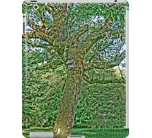 Walt Disney Tree iPad Case/Skin