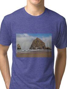 Standing Tall ©  Tri-blend T-Shirt
