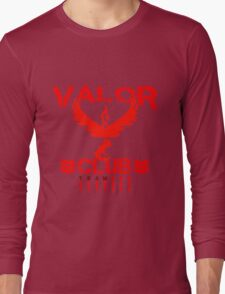 NEW VALOR CLUB Long Sleeve T-Shirt
