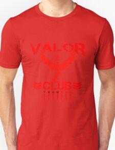 NEW VALOR CLUB Unisex T-Shirt