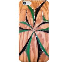 Calculus Curves and Peaks iPhone Case/Skin
