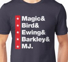 Dream Team USA Unisex T-Shirt