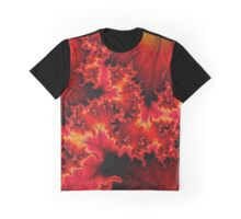 Flames of Truth... Graphic T-Shirt