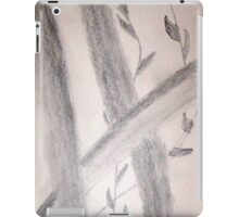 Sumi-E Section iPad Case/Skin