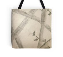 Sumi-E From All Angles Tote Bag