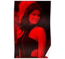 isabeli fontana - Celebrity Poster