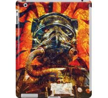 T-Fighter Pilot iPad Case/Skin
