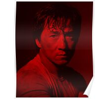 Jackie Chan - Celebrity Poster