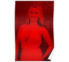 Hayden Panettiere - Celebrity Poster