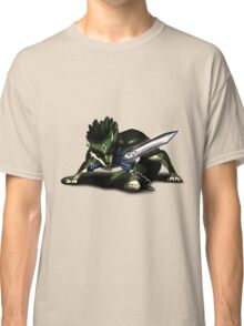 Great Wolf Link Classic T-Shirt