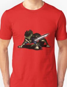 Great Wolf Link Unisex T-Shirt