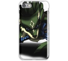 Great Wolf Link iPhone Case/Skin