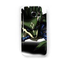 Great Wolf Link Samsung Galaxy Case/Skin