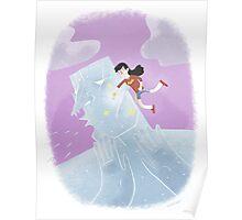 ice breaker Poster