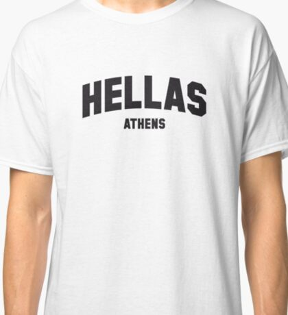 HELLAS ATHENS Classic T-Shirt