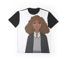 Hermione Graphic T-Shirt