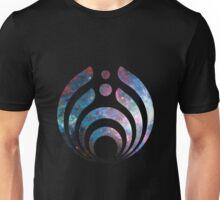 Bassnectar Galaxy Logo Unisex T-Shirt
