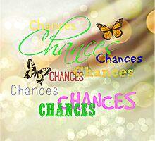 Chances by Scott Mitchell