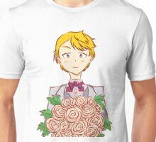 Happy Wedding Unisex T-Shirt