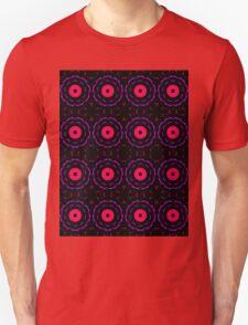 Ballerina Patterns Unisex T-Shirt