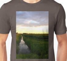 Riverside at St-Amable Unisex T-Shirt