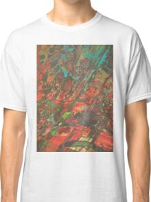 Feed your head I Classic T-Shirt