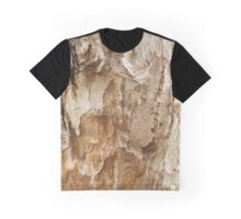 Paperbark  Graphic T-Shirt