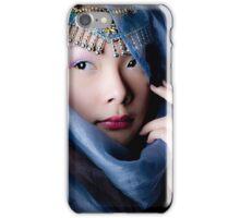 Aladdin's Jasmine iPhone Case/Skin