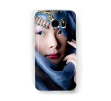 Aladdin's Jasmine Samsung Galaxy Case/Skin