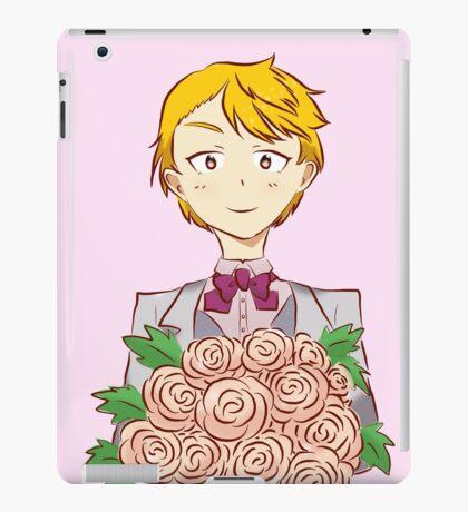 Happy Wedding iPad Case/Skin
