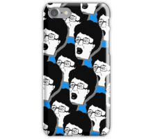 Puggy ill  iPhone Case/Skin