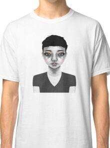 007 Short Fringe & a Woolly Vest Classic T-Shirt