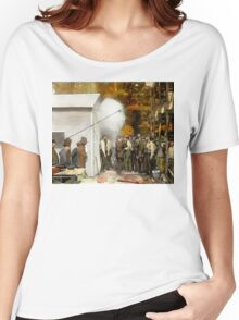 Apocalypse - Apocalypse party 1923 Women's Relaxed Fit T-Shirt