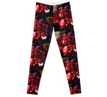 ginger bloom Leggings