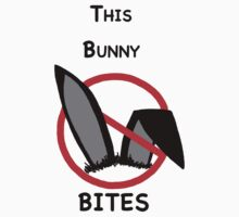 This Bunny Bites by KMorral