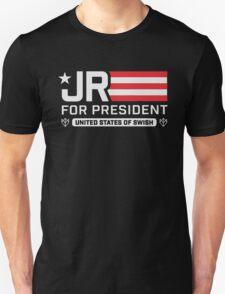 Jr Smith Unisex T-Shirt