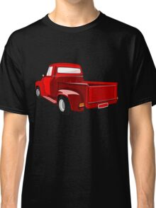 FORD F-100 PICK-UP TRUCK Classic T-Shirt