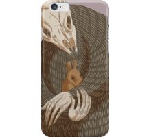 CloverEyes iPhone Case/Skin