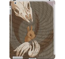 CloverEyes iPad Case/Skin