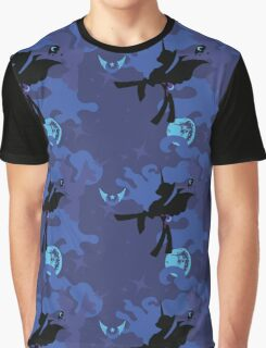 Luna Republic Pattern 2 Graphic T-Shirt