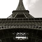 Eiffel Tower 7 by dimpdhab