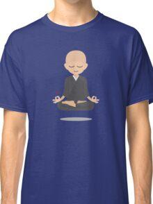 Floating Monk Classic T-Shirt